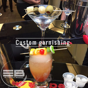 Mobile bartending and portable bars for business functions. Moose Jaw Regina Area image 4