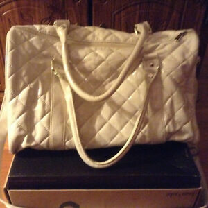 Cream purse Kitchener / Waterloo Kitchener Area image 2