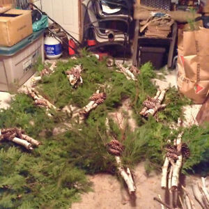 Decorate your Christmas Urns and Planters Kawartha Lakes Peterborough Area image 2