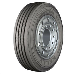 "19.5"" Truck Tires-Goodyear/Kelly/Continental/Dunlop/Aeolus"