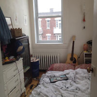 Room in 5 1/2 Sunny NDG Apartment - March 1st