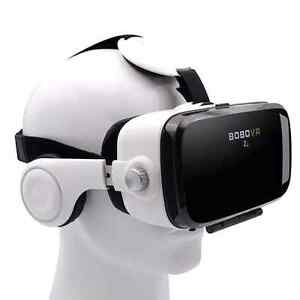Bobo Z4 VR Headset Incl. Bluetooth Controller Melbourne CBD Melbourne City Preview
