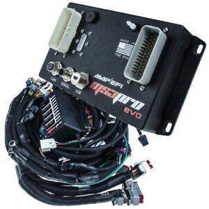 MS3Pro EVO Standalone w/ LSX drop in Harness Plug and play