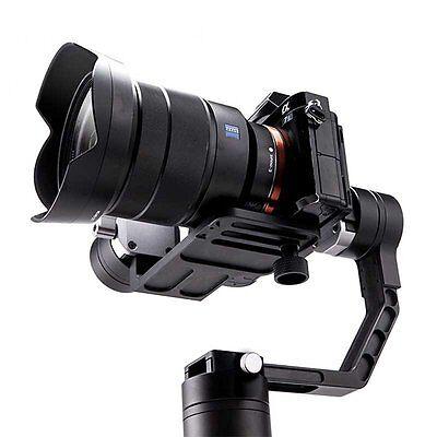 ZHIYUN Crane 3-Axis Handheld Stabilizer Gimbal for Mirrorless DSLR Video Camera