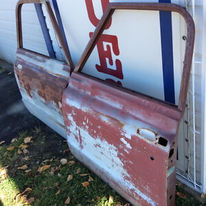 1970 Chevy C10 Truck Doors - $150 each