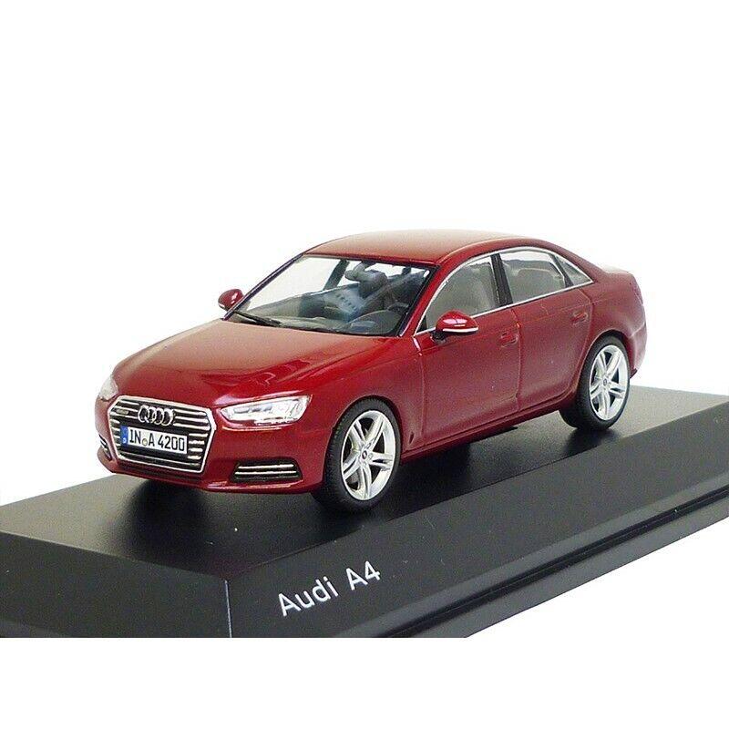 43/Matador Rojo Audi A5/Sportback 1