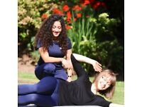 Weight Loss Specialist Female Personal Trainer with Private Studio
