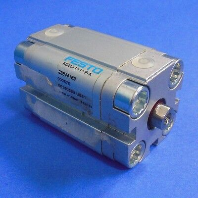 Festo 145psi Compact Cylinder 23844189 Nnb
