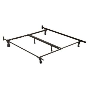 Full (Double) metal bed frame