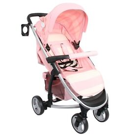 My babiie pram OPEN TO OFFERS