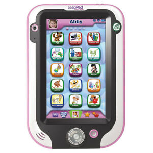 LeapFrog LeapPad Ultra (Pink) .Learning Tablet