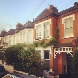 DBL room available in a lovely flat share property in Clapham South for 661 pcm