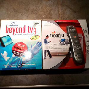Beyond TV3 and Firefly Remote Bundle (OBO Price)