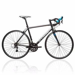 B'Twin Triban SE Road Bike - 63cm (XL) for tall rider - NEAR NEW Newport Pittwater Area Preview