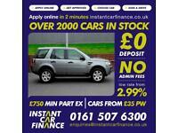 Land Rover Freelander 2 2.2Td4 ( 150bhp ) 4X4 2014MY GS