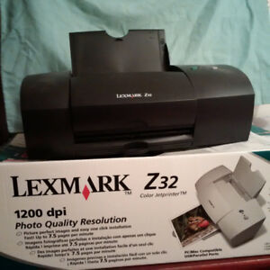 Lexmark Color Printer