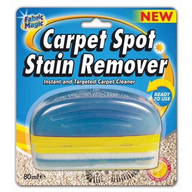 Carpet Spot instantant Stain Remover CLEAN DIRT MARKS RUG