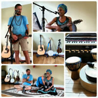 YOGA/DHARMA MUSIC EVENT AT TAYS IN HALIFAX