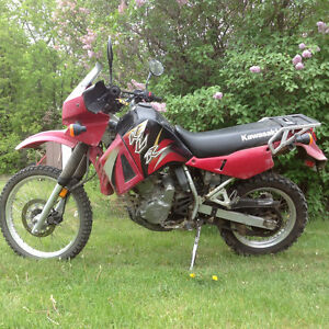 Enduro Motorcycle For Sale