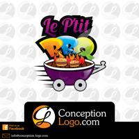 Conception De Logo :: 24-48H :: GRAPHISTE :: +300 Projets ::