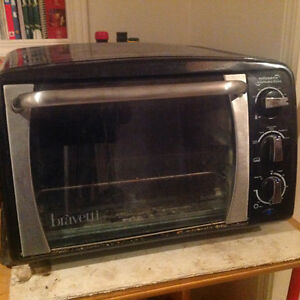 TOASTER OVEN and COFFEE MAKER CHEAP