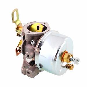 carburateur de tecumseh neuf pour souffleuse de 8 a 12 hp kit