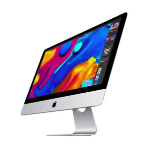 NEW SEALED APPLE IMAC 21.5-INCH WITH RETINA DISPLAY