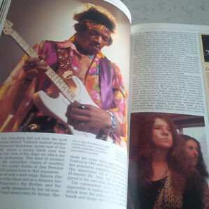Encyclopedia of Rock, Edited by Tony Russell, 1983 Kitchener / Waterloo Kitchener Area image 3