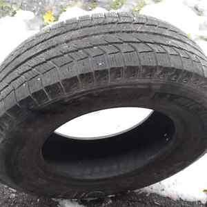 Michelin Ice i2 245/70R17