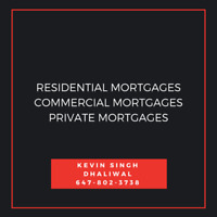 Self employed mortgages in Hamilton