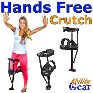 Hands free Crutch for sale