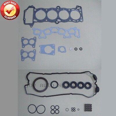 GA14DE Engine complete Full gasket set kit for Nissan Pulsar/Almera 1.4L 1392cc