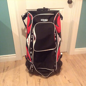 Jr. Hockey Bag