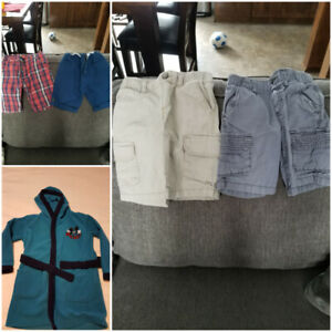 5T Boys Clothes