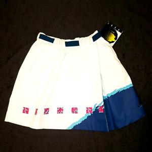 Vintage Nike Tennis Skirt with tag