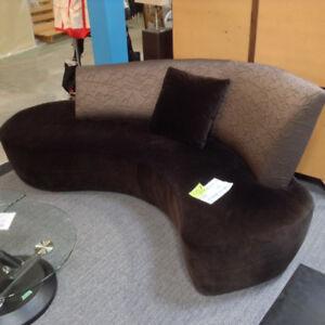 Custom Luxury Sofa