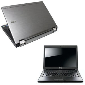 Ordinateur portable Dell Latitude E6410 - Core I7-M620 2.67 Ghz