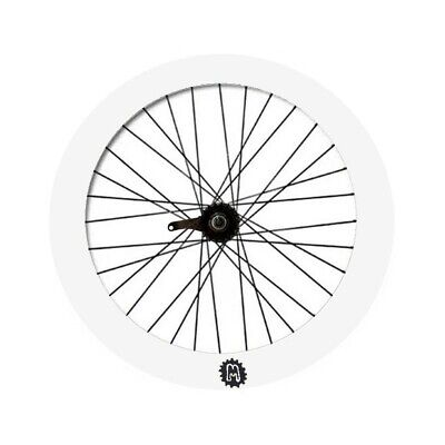 Rueda de bicicleta Mowheel 70 trasera con buje de freno contrapedal