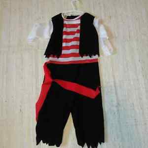 Costumes Size 4-6x