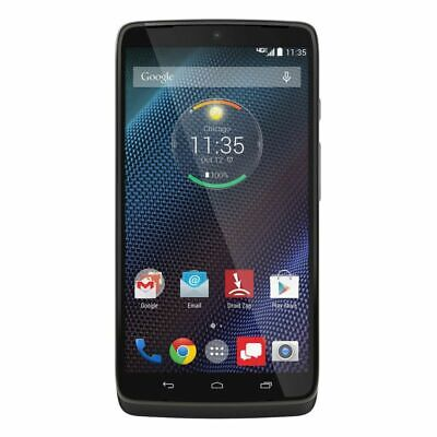 Motorola Droid Turbo 32GB Verizon Android Phone