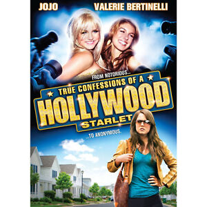 True Confessions of a Hollywood Starlet London Ontario image 1
