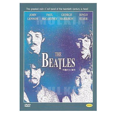 The Beatles - Help DVD