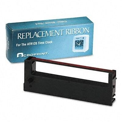 Acroprint Atr122 Replacement Ribbon Cassette 39-0127-000 New