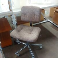 Office Chair - no arms