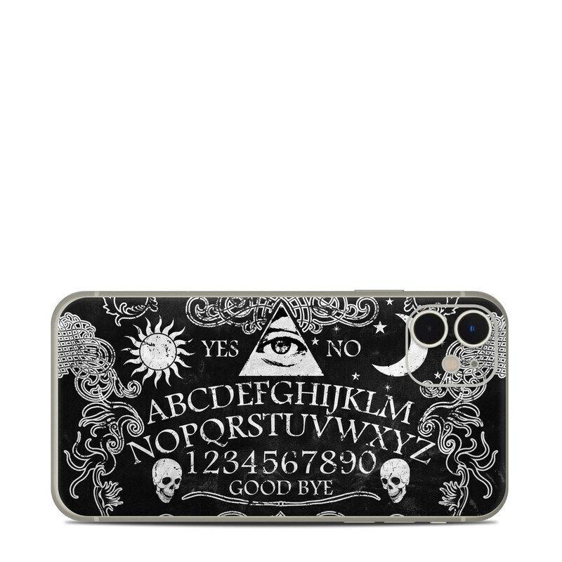 iPhone 11 Skin - Ouija - Sticker Decal