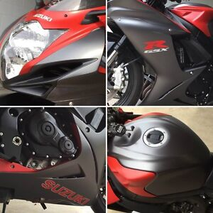 Motorcycle Wraps - TANGENT GRAPHICS