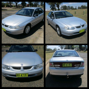 Holden Commodore Executive - Series II - AUTO - 174000 KMs