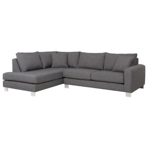 Urban barn Tribeca Sectional Couch