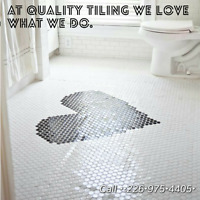 What we do with TILE will make you SMILE