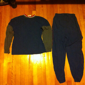 Boys size 10 jeans and pyjamas clothes package Kingston Kingston Area image 4